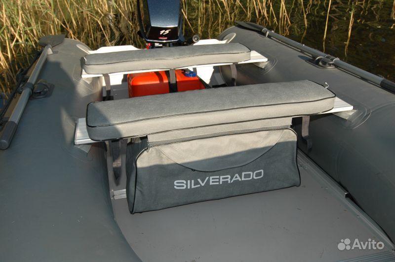 сумки на сиденье для лодки пвх 365