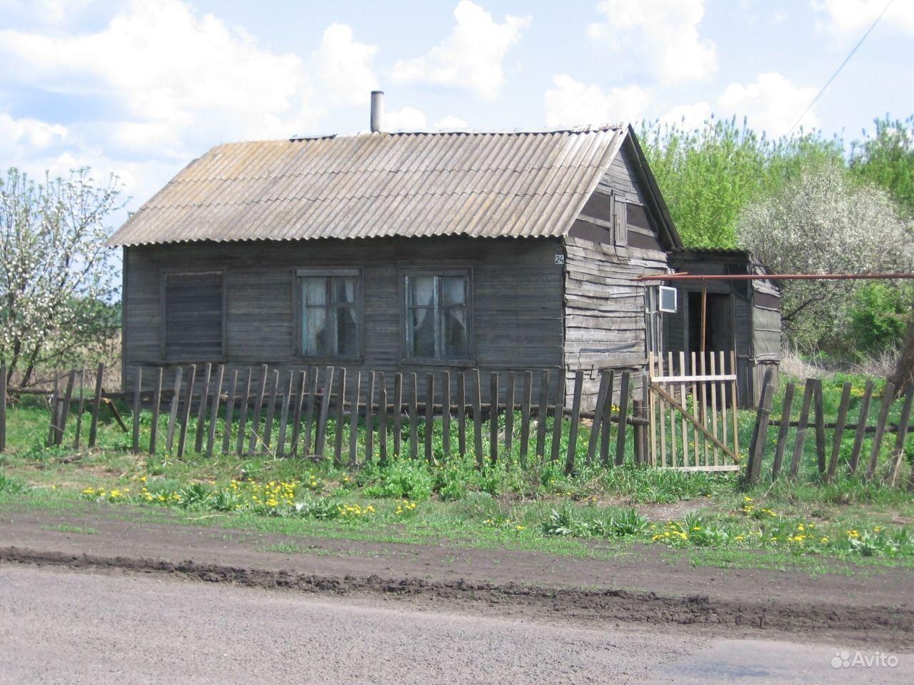 Продаю: Дом 42 м на участке 38 сот.. Тамбовская область, Рассказово