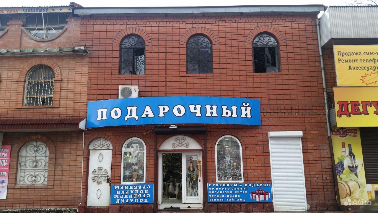 Помещение свободного назначения, 38 м. Краснодарский край, Туапсе