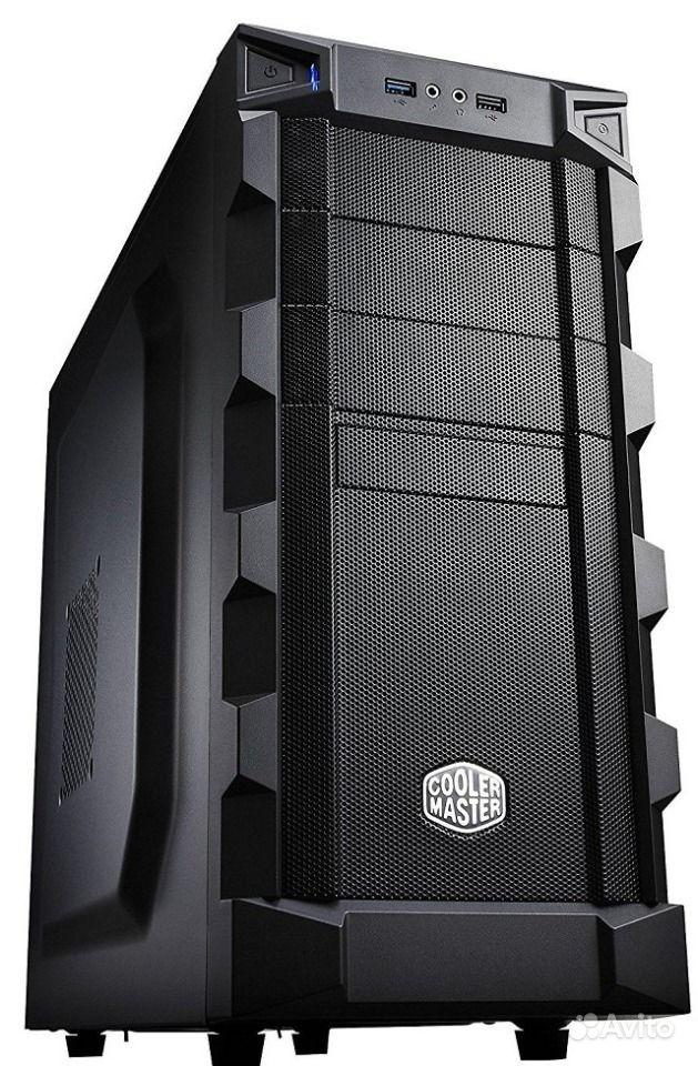 Игровой Core i5-2400 Gtx 1060, 8gb ozy, 500gb hdd.  Санкт-Петербург