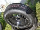 Резина GoodYear Eagle NCT3 215/55R16 93W