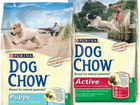 Корм DOG chow Purina 15 кг