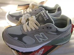 New Balance 993 Made in USA. р36. Новые