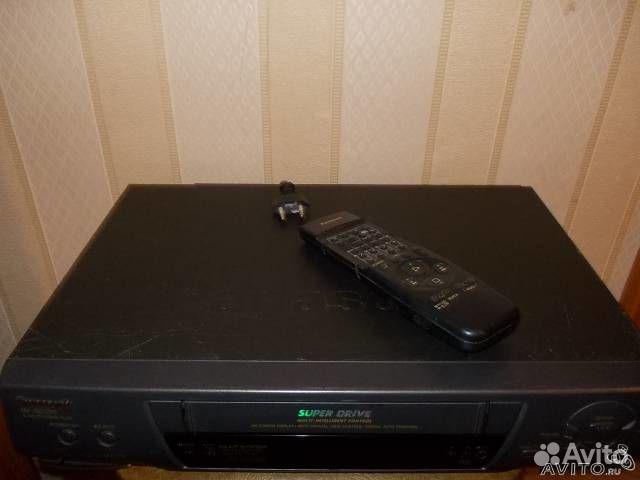 Panasonic NV-SD320