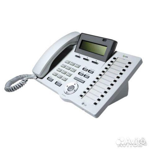 телефон Lg Ipecs инструкция - фото 10