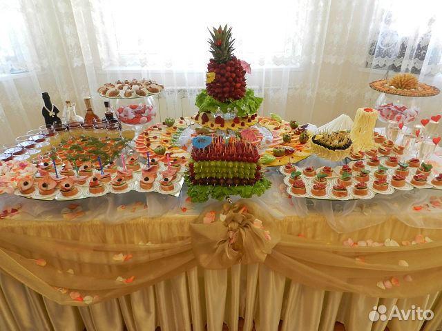 Как украсить стол на выкуп невесты своими руками фото 83