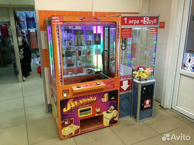 Детские игровые автоматы своими руками 50