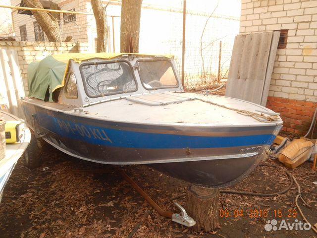 реставрация лодок прогресс 4