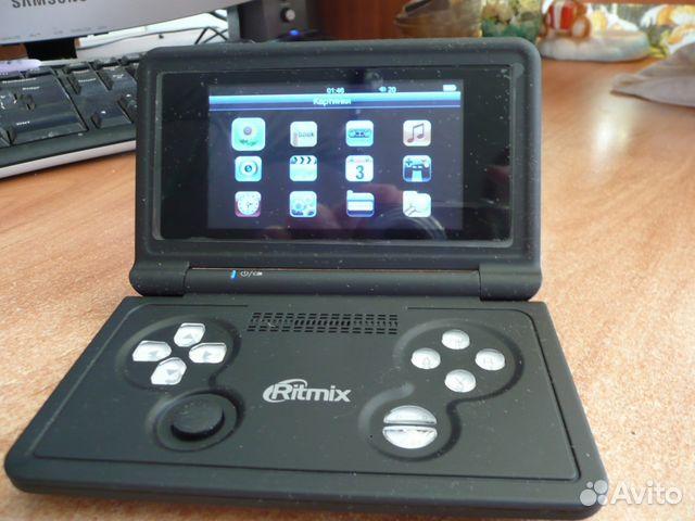 Игры Для Ritmix Rzx-40 - priorityentertainment