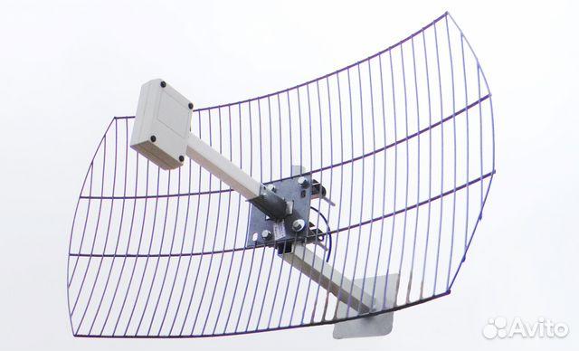 Как сделать антенну для усиления сигнала 3g