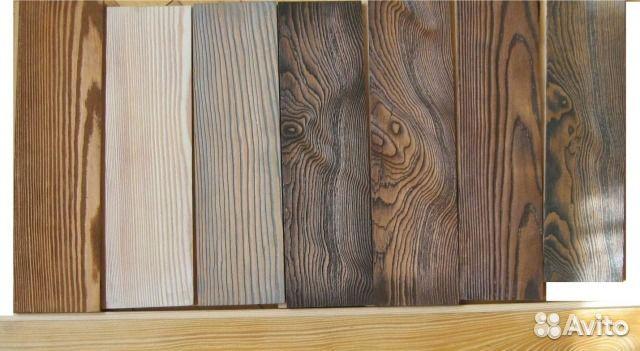 Технология покраски мебели под дерево