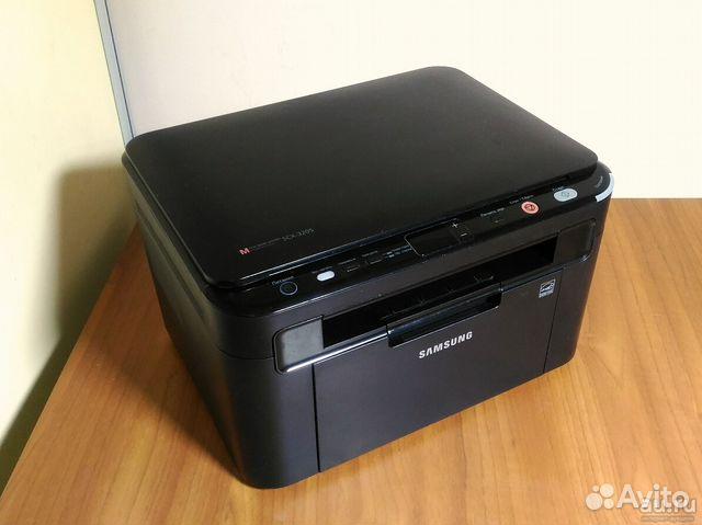Прошивка samsung scx-4300 имеет несколько модификаций для того чтобы определить свою версию