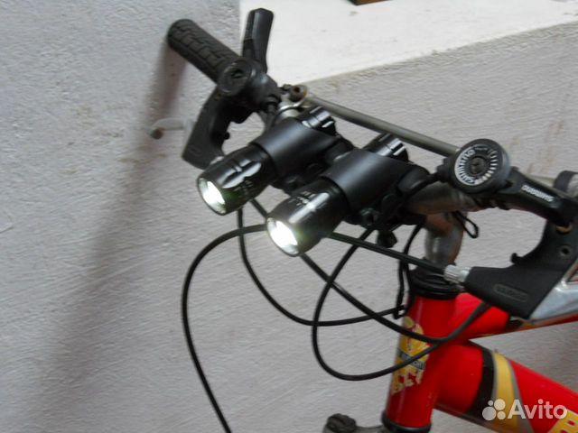 Как сделать фонарики для велосипеда своими руками 328