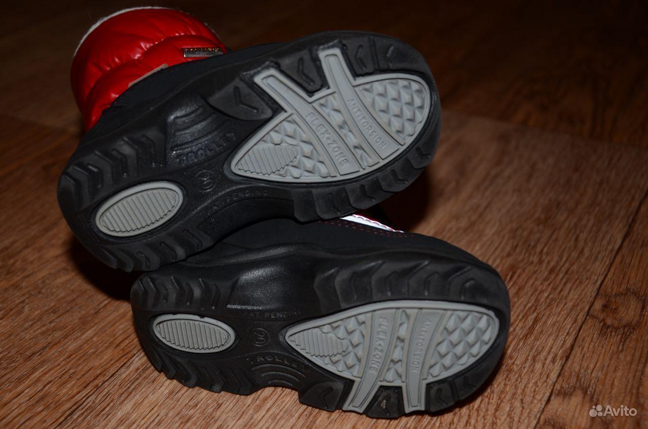 Где купить туфли тверь