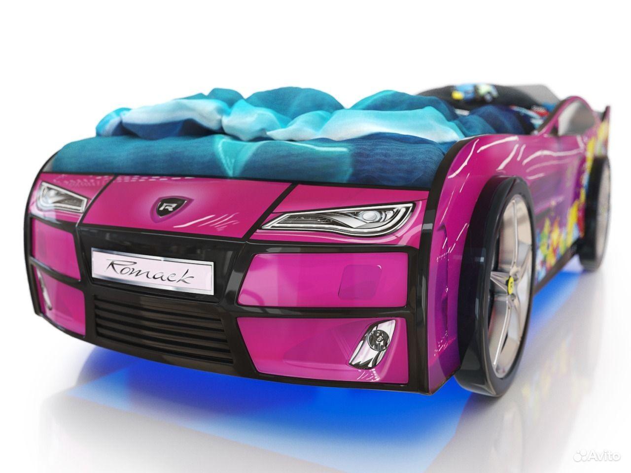 Детская кроватка  на дону