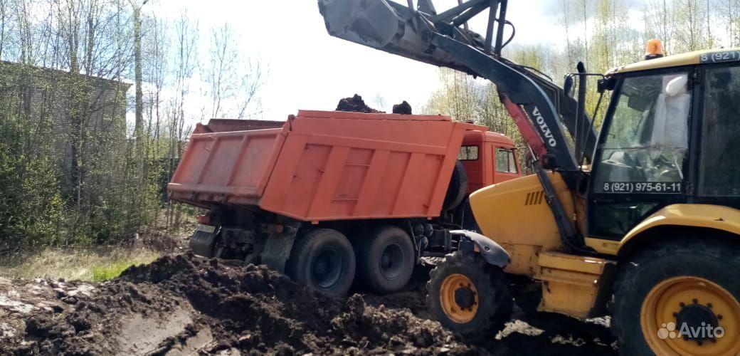 Продам землю плодородную,песок,Щебень,навоз коровя купить на Вуёк.ру - фотография № 6