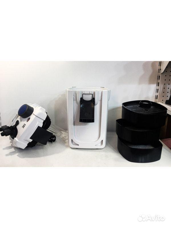 Фильтр sunsun HW-702B, с UV стерилизатором до 300л купить на Зозу.ру - фотография № 2