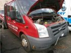 Запчасти форд транзит ford transit