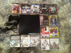 Sony playstation 3 250GB Slim
