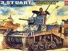 "M3 Stuart ""Honey"""