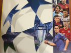 Uefa Champions League 2012-2013 official sticker