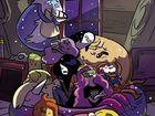 Время приключений - Adventure time (Комиксы) RUS