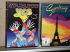 DVD Музыка Yes, Supertramp