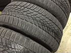 255/50 R19 Dunlop SP Winter Sport 4D