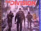The Division PS4 (Продажа-обмен)
