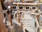 Продам двигатель toyota 1ZZ-FE 1.8L