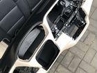 BMW X5 e70 X6 e71 торпедо в коже индивидуал