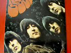 Beatles Rubber Soul + Hard Days 1964 год издан
