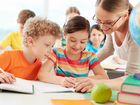 Сеть образовательных центров из 3 филиалов