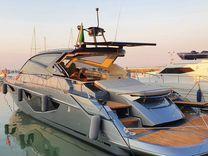 Моторная яхта Cranchi 60 ST