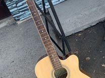 Гитара martinez w-91