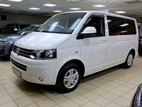 Volkswagen Caravelle 2.0AMT, 2014, 162000км