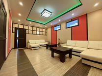 Дом 400 м² на участке 9 сот.