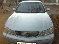Nissan Maxima, 2001 г., Симферополь