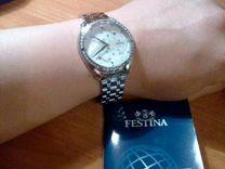 3a2e131b часы Festina - Купить часы в Москве на Avito