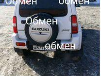 Suzuki Jimny, 2008 г., Пермь
