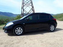 Nissan Tiida, 2007 г., Севастополь