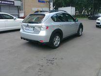 Subaru Impreza, 2010 г., Москва