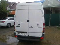 Mercedes-Benz Sprinter, 2010 г., Краснодар