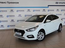 Hyundai Solaris, 2017 г., Саратов