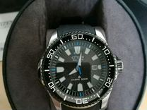 Часы citizen promaster 300 meter, divers