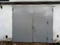 Купить гараж коломна на авито железный гараж или контейнер