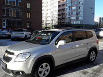 Chevrolet Orlando, 2014 г., Кемерово