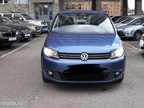Volkswagen Touran, 2011 г., Симферополь