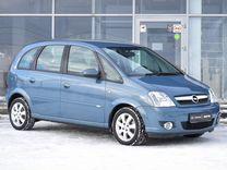 Opel Meriva, 2008 г., Воронеж