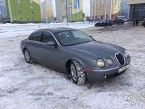 Jaguar S-Type, 2005 г., Нижний Новгород